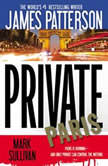 Private Paris, James Patterson