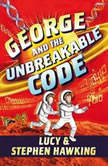 George and the Unbreakable Code, Stephen Hawking