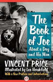Book of Joe, The About a Dog and His Man, Vincent Price