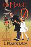 Magic of Oz, The, L. Frank Baum