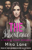 The Inheritance A Reverse Harem Romance, Mika Lane