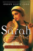 Sarah Women of Genesis (A Novel), Orson Scott Card
