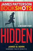 Hidden A Mitchum Story, James Patterson