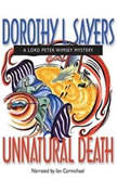 Unnatural Death, Dorothy L. Sayers