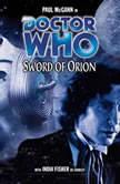 Doctor Who - Sword of Orion, Nicholas Briggs