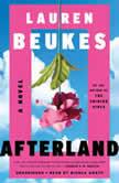 Afterland, Lauren Beukes