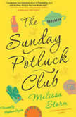 The Sunday Potluck Club, Melissa Storm
