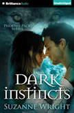 Dark Instincts, Suzanne Wright