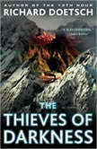 The Thieves of Darkness A Thriller, Richard Doetsch