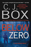 Below Zero, C.J. Box