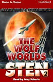 The Wolf Worlds, Allan Cole
