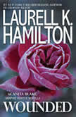 Wounded, Laurell K. Hamilton