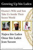 Growing Up bin Laden Osama's Wife and Son Take Us Inside Their Secret World, Najwa bin Laden
