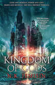 The Kingdom of Gods, N. K. Jemisin
