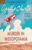 Murder in Mesopotamia A Hercule Poirot Mystery, Agatha Christie