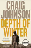 Depth of Winter, Craig Johnson