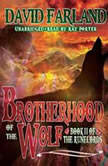 Brotherhood of the Wolf The Runelords, Book Two, David Farland