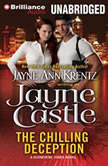 The Chilling Deception A Guinevere Jones Novel, Jayne Castle