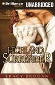 Highland Surrender, Tracy Brogan
