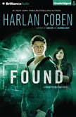 Found, Harlan Coben