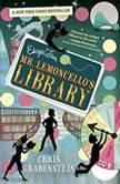 Escape from Mr. Lemoncello's Library, Chris Grabenstein