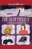 The Storyteller The Riverman Trilogy, Book III, Aaron Starmer
