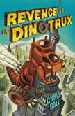 Revenge of the Dinotrux, Chris Gall