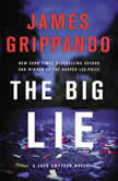 The Big Lie A Jack Swyteck Novel, James Grippando
