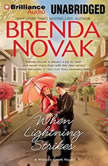 When Lightning Strikes, Brenda Novak