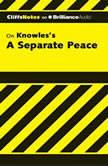 A Separate Peace, Charles Higgins, Ph.D.