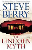 The Lincoln Myth, Steve Berry