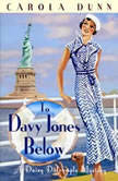 To Davy Jones Below A Daisy Dalrymple Mystery, Carola Dunn