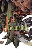 Jack and the Beanstalk, George Bridge