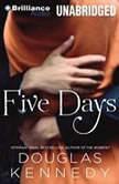 Five Days, Douglas Kennedy