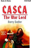 The War Lord, Barry Sadler