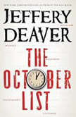 The October List, Jeffery Deaver