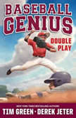 Double Play Baseball Genius, Tim Green