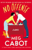 No Offense A Novel, Meg Cabot