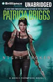 Night Broken, Patricia Briggs