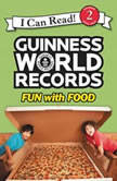 Guinness World Records: Fun with Food, Christy Webster