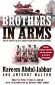 Brothers in Arms, Kareem Abdul-Jabbar