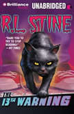 The 13th Warning, R.L. Stine