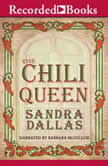 Chili Queen, Sandra Dallas