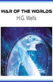 War Of The Worlds With Star Trek Cast, H. G. Wells