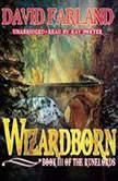 Wizardborn The Runelords, Book 3, David Farland