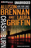 Crash and Burn, Allison Brennan