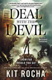 Deal with the Devil A Mercenary Librarians Novel, Kit Rocha