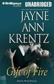 Gift of Fire, Jayne Ann Krentz