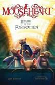 Return of the Forgotten, Lisa Fiedler