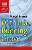 Within a Budding Grove, Marcel Proust